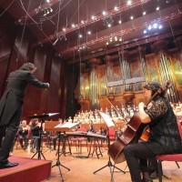 2019讚頌音樂會 1/14-1/15國家音樂廳「踏浪而歌」