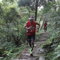 Taipei 100 km trail running race set for April return