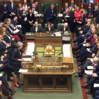 脫歐方案重啟辯論 國會議員警告: 英國不會在預定日程3/29脫歐