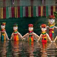 越南無形文化展開幕 邀您體驗驚艷歲月的文化魅力