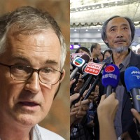 Hong Kong Journalists Association worried about press freedom