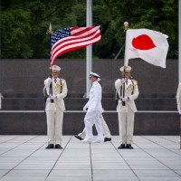 US forces in Japan to increase combat readiness in 2019