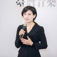 Taiwan culture minister wants to leave government