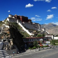 Foreign tourists to be granted easier access to Tibet