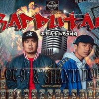 Filipino 'Rapdutan' concert for charity to be held in Hsinchu, Taiwan Feb. 7