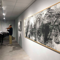 Yuan Ru Gallery Charity Concert to help orphans of SOS Children's Villages Taiwan