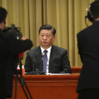 Xi's Taiwan speech, its intended audience, and how it played into the DPP's hands