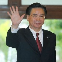 Taiwan foreign, defense and China ministers to stay on