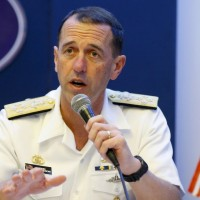 Top US Navy officer to visit China amid heightened tensions