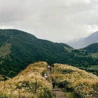 500 people complete Taipei 'Grand Hike'