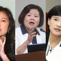 Taiwan Cabinet spokesperson, labor and culture ministers stay on