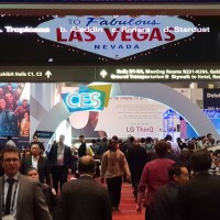 Taiwanese tech startups win awards at CES 2019