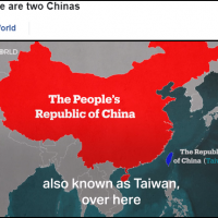Turkish TRT video report 'Why there are Two Chinas' angers people on both sides of Taiwan Strait