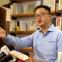 羅文嘉:民進黨品牌形象出問題 要找出原因解決