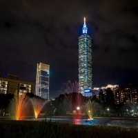 Taipei ranked 1st in InterNations Expat City Ranking