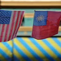 Taiwan-US 'family bond' is Taiwan's past and future