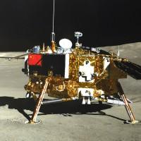 中國:我們要用3D列印技術興建月球基地!