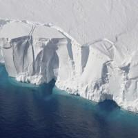南極冰床急遽消失 百年內海平面恐上升3公尺