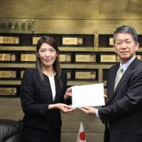 Japan NGO donates 23,000 books to elementary schools in Taiwan