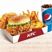 KFC Taiwan announces price increase in new year, McDonald's likely to follow suit