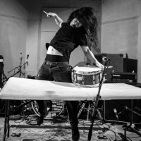 Interview: 'crazy artsy fartsy Japanese dude with a snare drum'