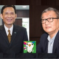 林向愷卸任 吳嘉沅出任悠遊卡投控董事長