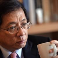 管中閔涉兼職收190萬薪酬 公懲會:懲處最重將免職