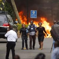 肯亞首都遭恐攻 目前6人死亡