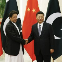 Pakistan shelves major project of China's Belt and Road initiative