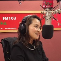 Voice behind Taiwan's 'Siri' revealed