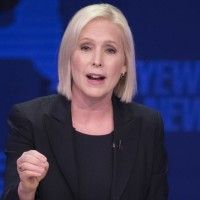 Latest U.S. presidential contender Kirsten Gillibrand lived in Taiwan