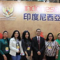 「2019世貿年貨大展」國際攤位首設印尼館 20家廠商搶頭香