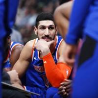 NBA球星遭控反政府 土耳其發逮捕令