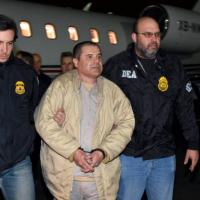 墨西哥尷尬了!大毒梟疑曾向前總統行賄1億美元