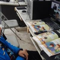 金門新二代想學祖母的話 教育部泰語遠距教學助圓夢