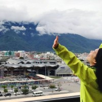 Take a deep breath in Taiwan's Hualien and get a chance of winning flight tickets