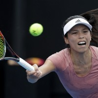 Taiwan's Hsieh cruises into 3rd round of Australia Open without losing a set