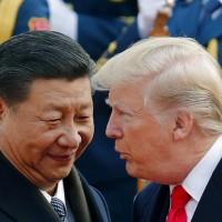 中國求饒第一步!中糧集團承諾加碼購買美國黃豆100萬頓