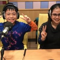 新二代輕鬆學母語 印、越、泰母語學習廣播即日起開播