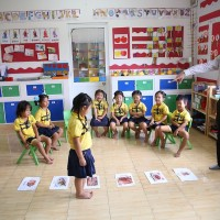 S. Korean teachers union seeks to remove native English instructors from elementary schools