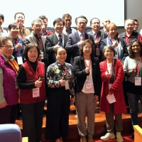 Asian Ecotourism Network holds annual conference in Alishan, Taiwan