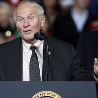 Republican Steve Chabot elected new co-chair of Congressional Taiwan Caucus