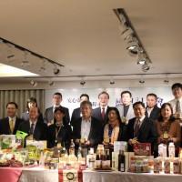 農糧署長胡忠一:愛心無法量化 感謝各界伸出援手助台灣農民