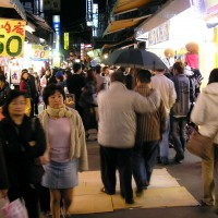 Population growth in Taiwan has exhibited a downward trend for decades