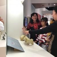 十三行博物館推客製化導覽方案 新住民、長者都按讃