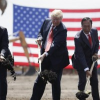 Taiwan's Foxconn expresses confidence after its Wisconsin hiring failed 2018 target