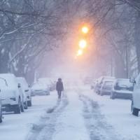 暴風雪來襲、機場人手不足 周日估阻美2千航班
