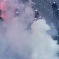 馬其頓共和國改名 希臘反爆抗議浪潮
