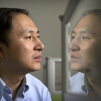 China says doctor behind gene edited babies acted on his own