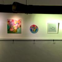 2000年後的地球?藝術家天馬行空創作 「人類世」台北市大安區展出